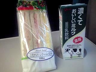 20120418朝食