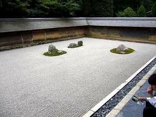 2007竜安寺(その3)