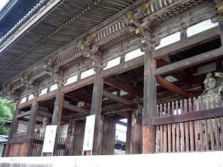 20070927仁和寺(その1)