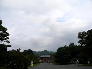 20070927仁和寺(その4)