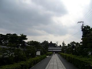 20070927妙心寺(その2)