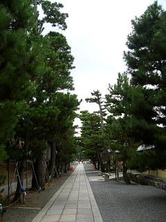 20070927妙心寺(その5)