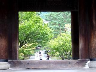 20070927南禅寺(その3)