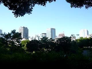 六本木から赤坂(その1)