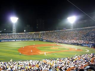20110820横浜球場(その4)