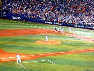 20110820横浜球場(その5)