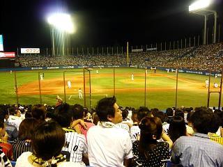 20110910神宮球場(その2)