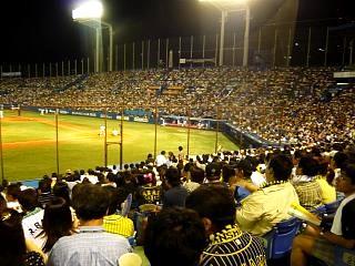 20110910神宮球場(その3)