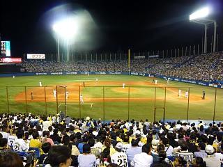 20110910神宮球場(その5)