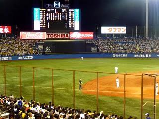 20110910神宮球場(その6)