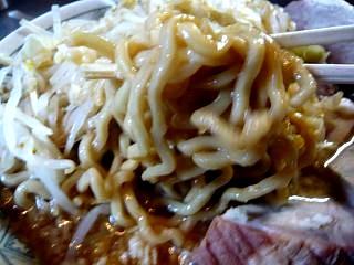 20110911ラーメン大蒲田店(その3)