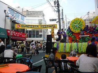 20111010自由が丘女神祭り(その6)