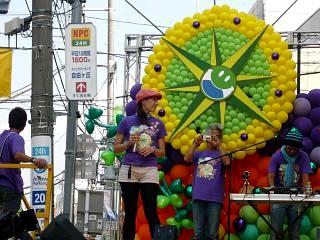 20111010自由が丘女神祭り(その7)