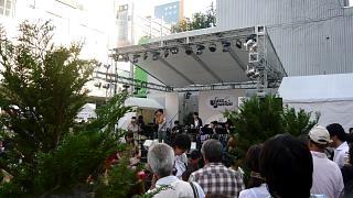 20111010自由が丘女神祭り(その9)