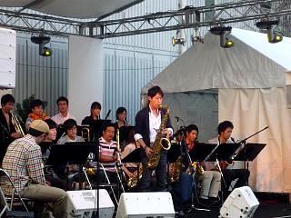 20111010自由が丘女神祭り(その12)