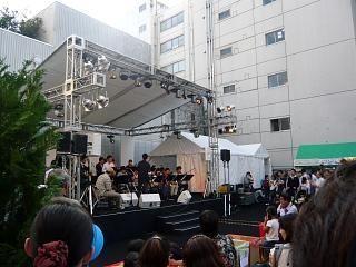 20111010自由が丘女神祭り(その13)