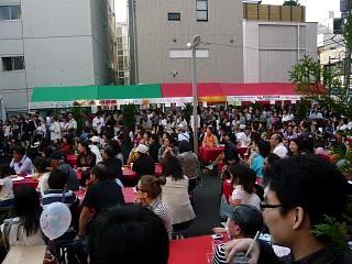 20111010自由が丘女神祭り(その14)