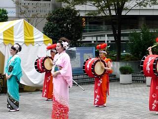 20111012岩手さんさ踊り(その5)