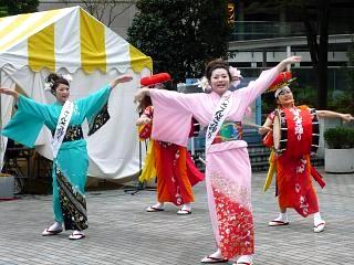 20111012岩手さんさ踊り(その8)