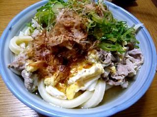20111127日の出うどん(その4)