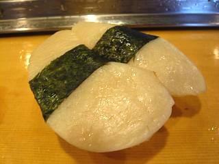 20111128栄寿司(その4)