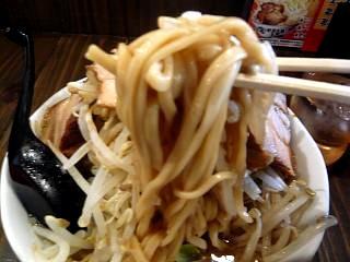 20120106ふじもりラーメン(その6)