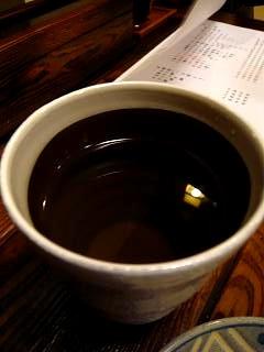20120213某居酒屋(その1)