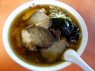 20120309味の大西湯河原店(その2)