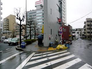 20120310ラーメン二郎三田本店(その1)