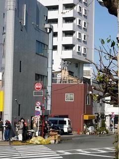 20120407ラーメン二郎(その1)