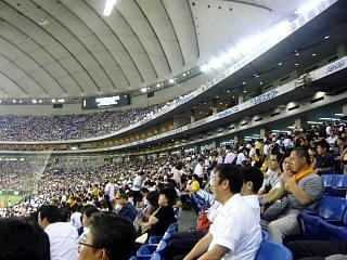 20120706東京ドーム(その8)