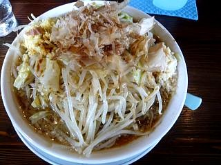 20120721麺湯一(その1)