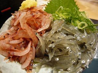 20120828魚河岸寿司(その2)