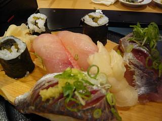 20120828魚河岸寿司(その6)
