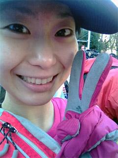 2013東京マラソンこれから走ります
