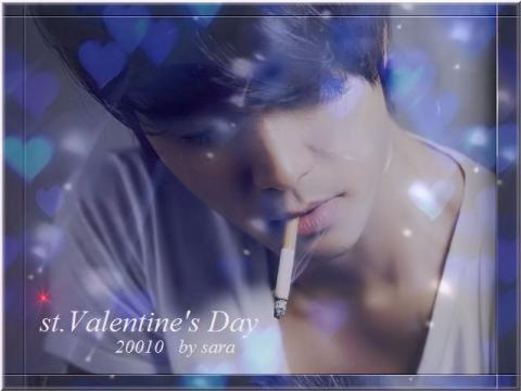 2-14 st.valentines day