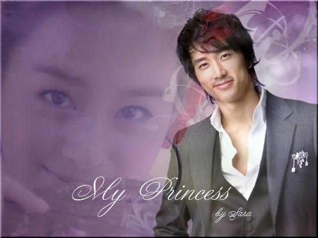my princess1