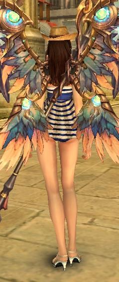 渚のマリンバディ2