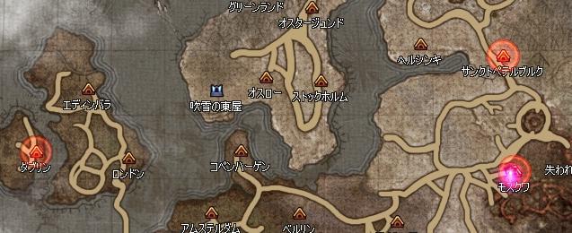 リデランマップ
