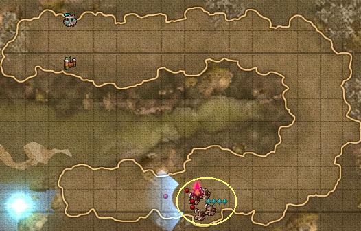 3ヶ所目地図