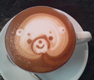 くまたんカフェ