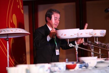 中国瀋陽シェラトンホテル2(2011‐10‐25)