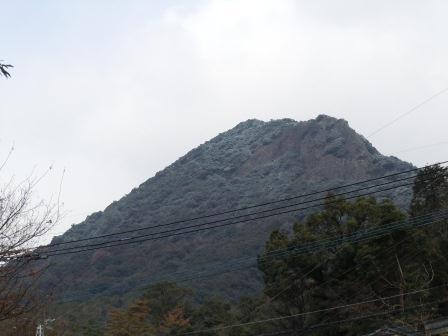 英山(2012-01-25)
