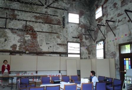 煉瓦館11(2012-05-20)