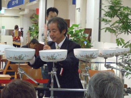 阪神碗琴2(2012-08-04)