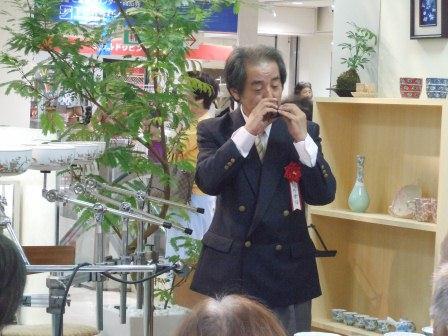 阪神オカリナ(2012-08-04)