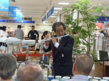 阪神横笛(2012-08-04)