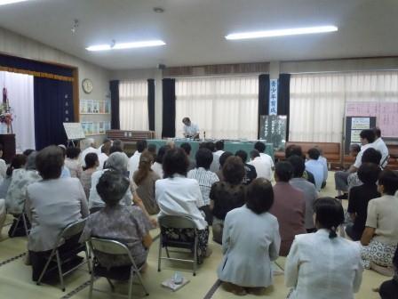 出水市碗琴コンサート2(2012-08-15)