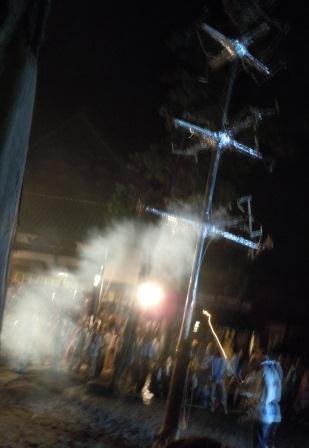 「十八夜祭り」3(2012-08-18)