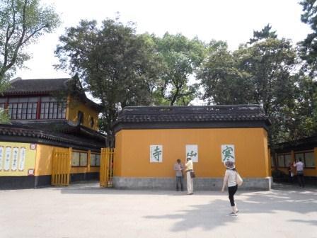 寒山寺1(2012-08-31)